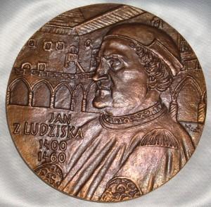 Medal im. Jana z Ludziska